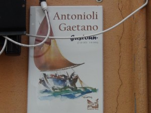 antonimi gaetano soprannome gastonn marinai borgo san giuliano societa de borg rimini italy