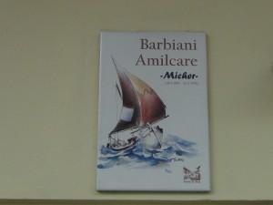 barbini amilcare soprannome micher marinai borgo san giuliano societa de borg rimini italy