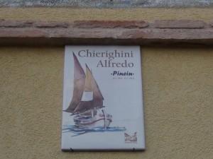 chierigini alfredo soprannome pinein marinai borgo san giuliano societa de borg rimini italy