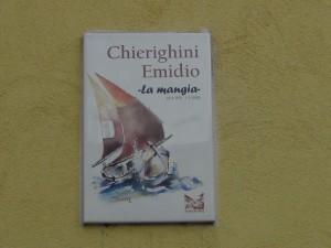 chierigini emidio soprannome la mangia marinai borgo san giuliano societa de borg rimini italy