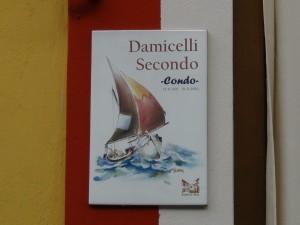 damicelli secondo soprannome condo marinai borgo san giuliano societa de borg rimini italy