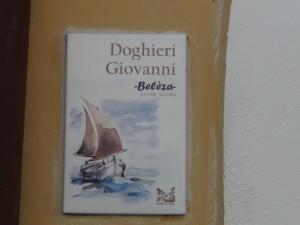 doghieri giovanni soprannome beleza marinai borgo san giuliano societa de borg rimini italy