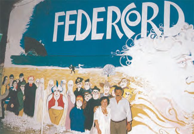 federcord