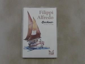 """Filippi Alfredo, soprannominato """"Bechner"""""""