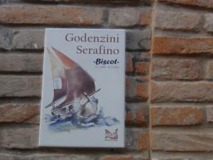 """Godenzini serafino, soprannominato """"Biscot"""""""