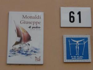 "Monadi Giuseppe soprannominato ""E Pedre"""