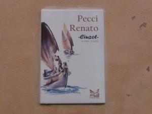 """pecci renato soprannominato """"Cinzot"""""""