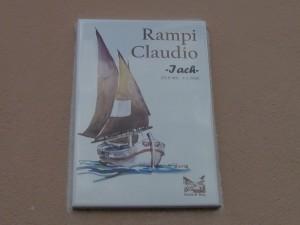 """rampi claudio soprannominato """"Jach"""""""