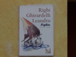 """Righi Ghirardelli Leandro soprannominato """"Fighin"""""""