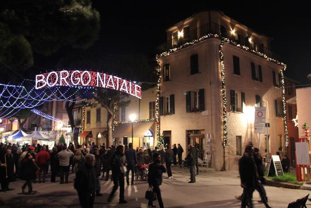 Borgo Natale 2014 - Borgo S.Giuliano