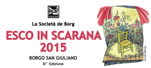 Esco in scarana_2015