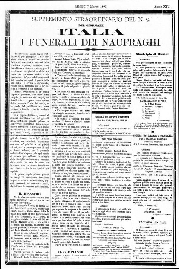 Naufragio-Articolo 1895