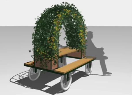 GreenWindow progetto2