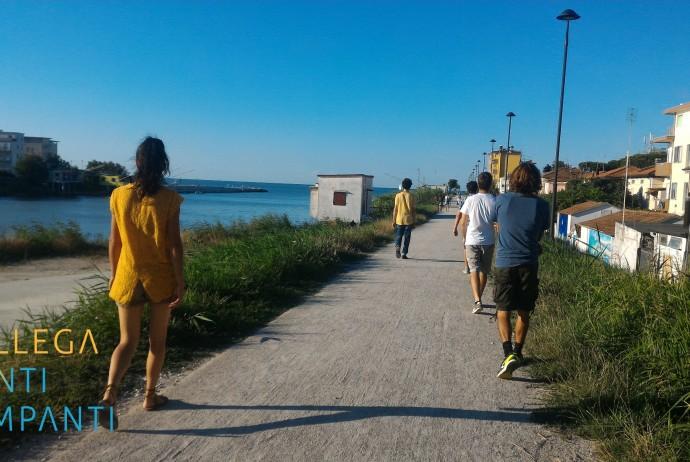 Collegamenti Rampanti Rimini